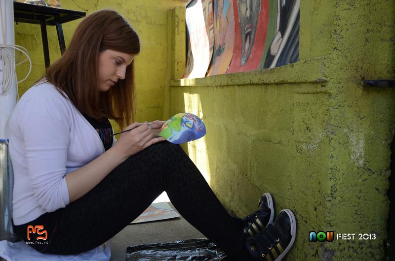 Slikanje na keramici