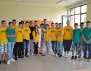 Festival nauke u Jagodini 2014